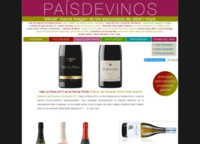 paisdevinos.com