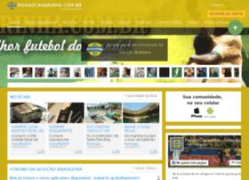 paixaocanarinha.com.br