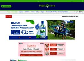 pajakonline.com
