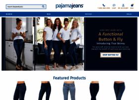 pajamajeans.com