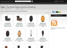 pajar.fashionstylist.com