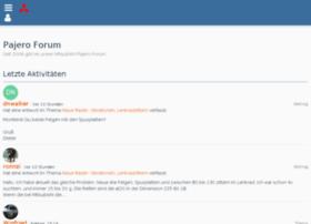 pajero-forum.de