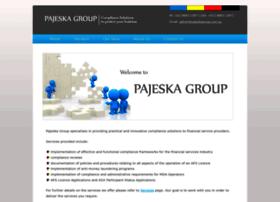 pajeskagroup.com.au