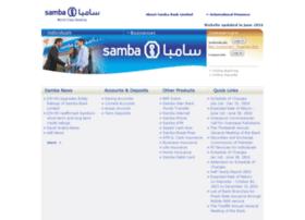 pak.samba.com