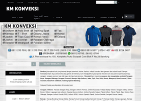pakaian-seragam.com