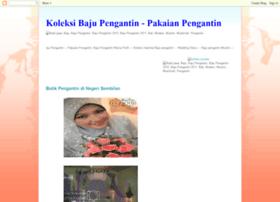 pakaianbajupengantin.blogspot.com