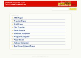 pakarkomputer.com