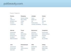 pakbeauty.com