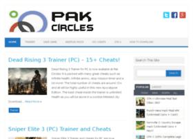pakcircles.com