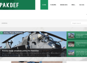 pakdef.org