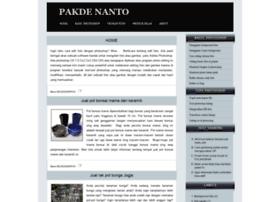 pakdenanto.com