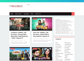 pakdramaonline.blogspot.it