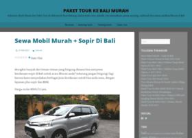 paketbalimurah.wordpress.com