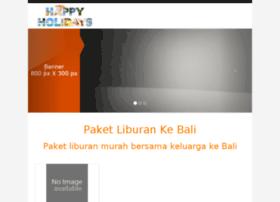 paketliburankebali.com
