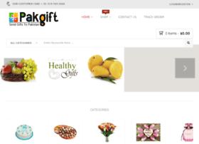 pakgift.com