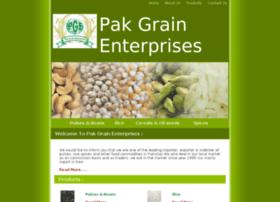 pakgrain.com.pk