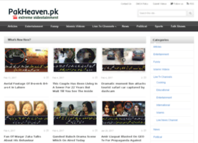 pakheaven.pk