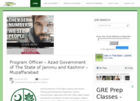pakistan-jobs.dearlinks.com