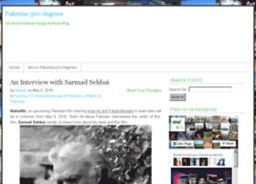pakistan360degrees.com