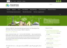 pakistancompanynews.com