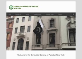 pakistanconsulateny.org