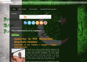 pakistancyberforce.blogspot.com