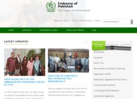 pakistanembassyuae.org