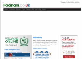 pakistani.co.uk
