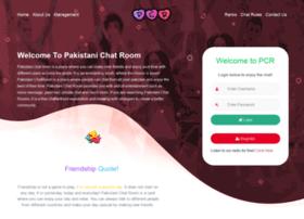 pakistanichatroom.net