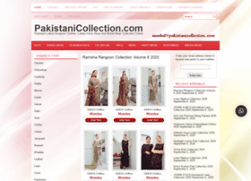 pakistanicollection.com