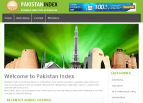 pakistanindex.com