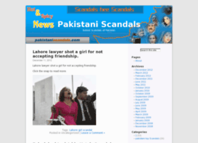 pakistaniscandals.wordpress.com