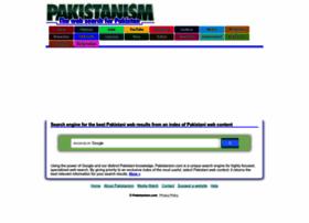 pakistanism.com