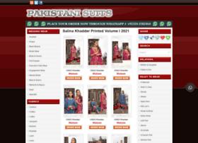 pakistanisuits.com