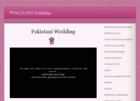 pakistaniwedding.org