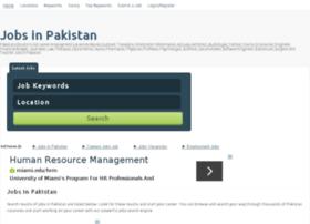 pakistanjobs.pro