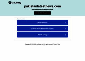pakistanlatestnews.com