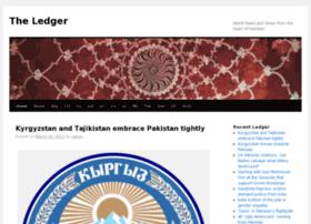 pakistanledger.wordpress.com