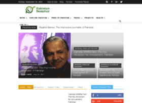 pakistansource.com