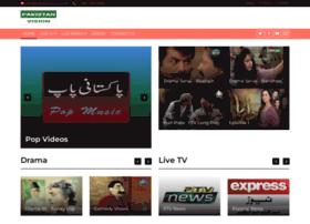 pakistanvision.com