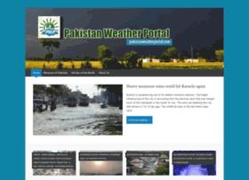 pakistanweatherportal.com