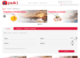 pakki.com.mx