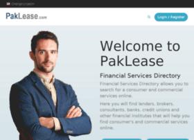 paklease.com