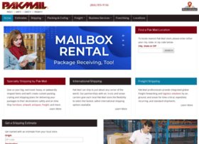 pakmail.com