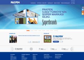 pakpen.com.tr