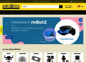 pakronics.com.au