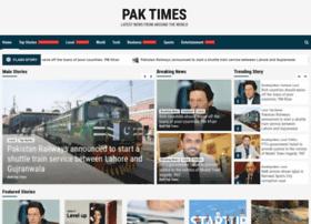 paktimes.pk