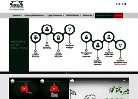 pakvoter.org