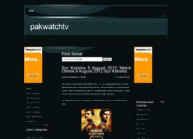 pakwatchtv.blogspot.com