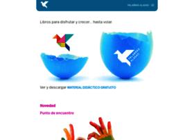 palabrasaladas.com